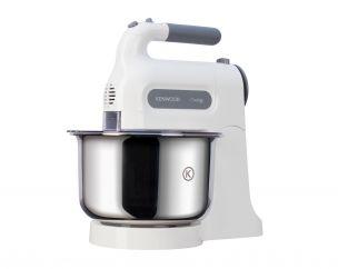 Chefette Metal Bowl Hand Mixer HM680