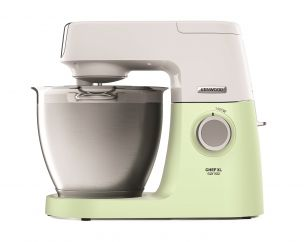 Chef XL Sense Glazed Green KVL6100G