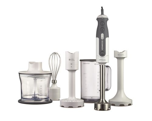 Triblade Hand Blender HDP406WH