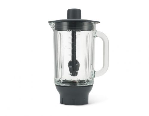 kenwood stand mixer attachment thermoresist glass blender thumbnail