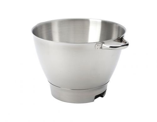 Kenwood stand mixer stainless steel bowl with handles 4.6L thumbnail