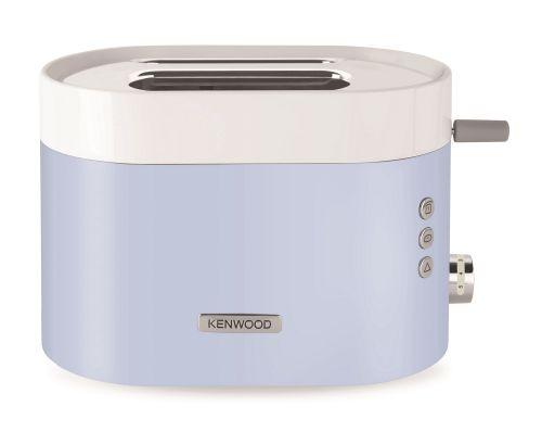 KSense 2 Slice Toaster - Dusted Blue TCM400BL
