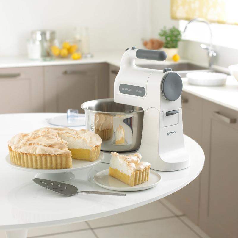 Kenwood-cake-mixer
