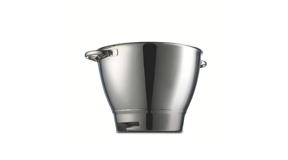kenwood stand mixer bowl tools attachment 4.6L stainless steel bowl features 1