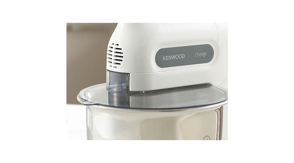 kitchen machine hand mixer chefette 3l features 4