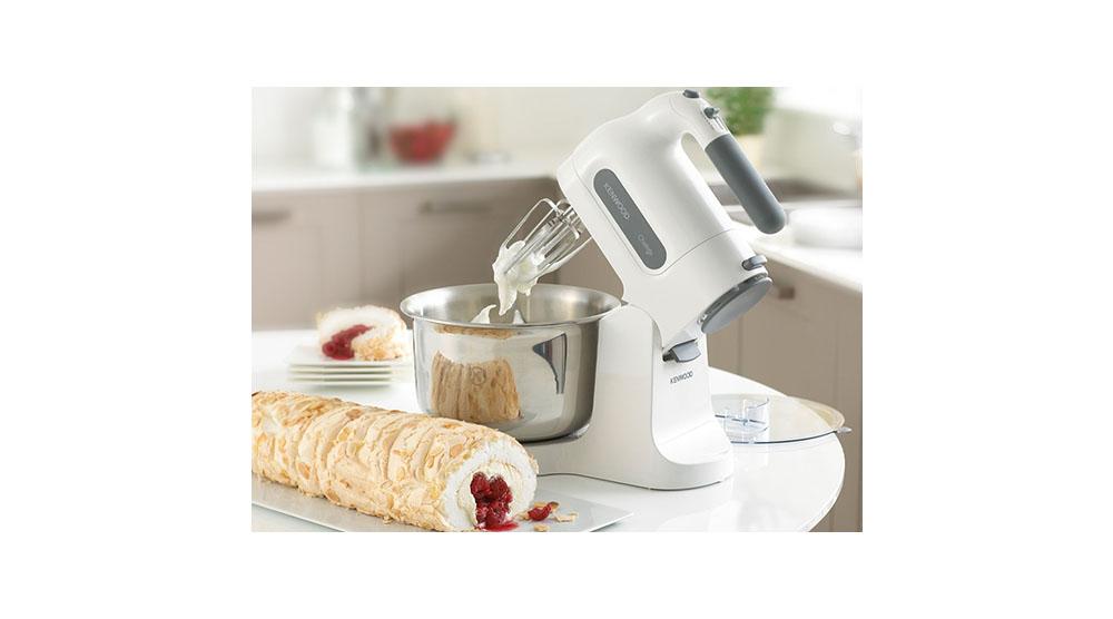 kitchen machine hand mixer chefette 3l features 5
