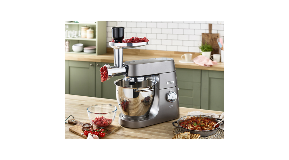 kenwood stand mixer attachment meat grinder feature 4