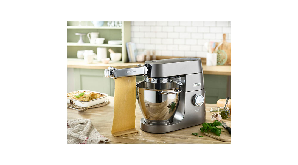 kenwood stand mixer attachment flat pasta lasagne roller feature 3