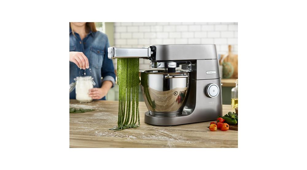 kenwood stand mixer attachment fettuccine pasta cutter 6.5mm feature 3