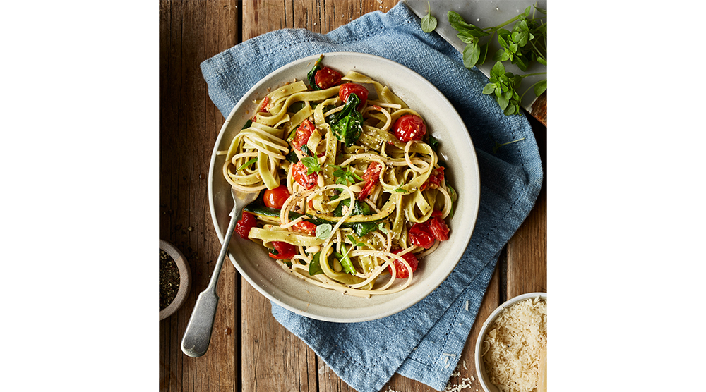 kenwood stand mixer attachment tagliolini pasta cutter 1.5mm feature 2