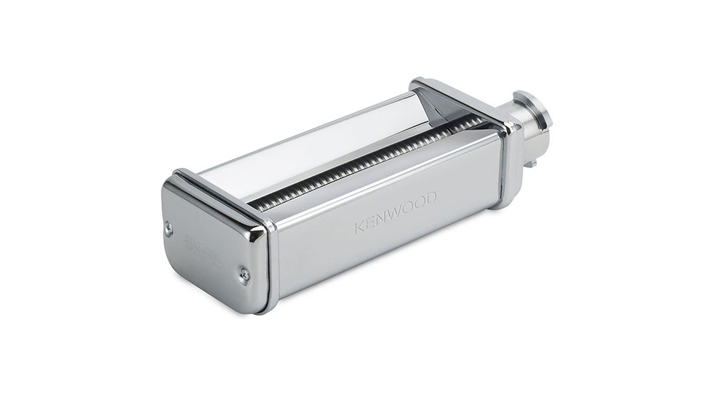 kenwood stand mixer attachment trenette pasta cutter 3.5mm feature 1