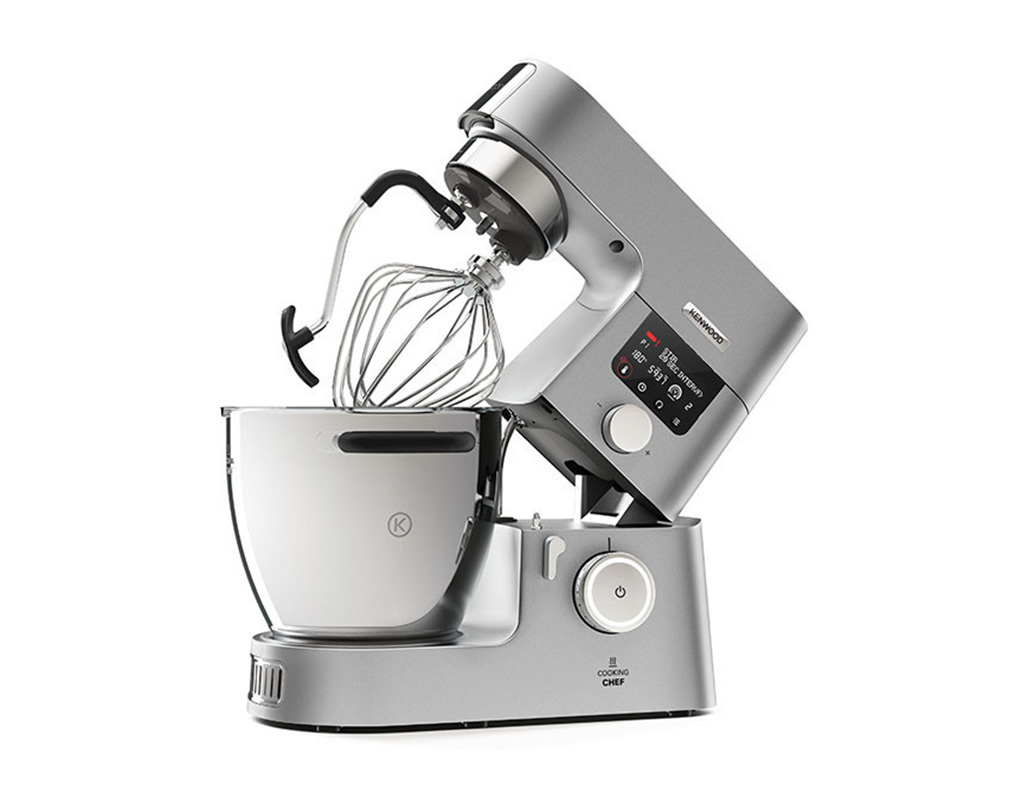 Cooking Chef 6.7L