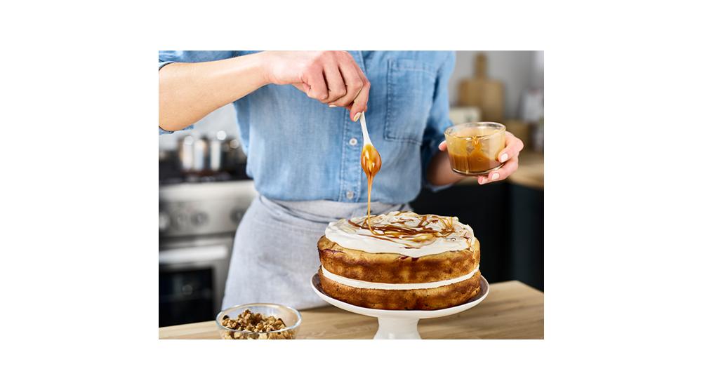 kitchen machine stand mixer chef xl 4.6L kvc3100s features 4