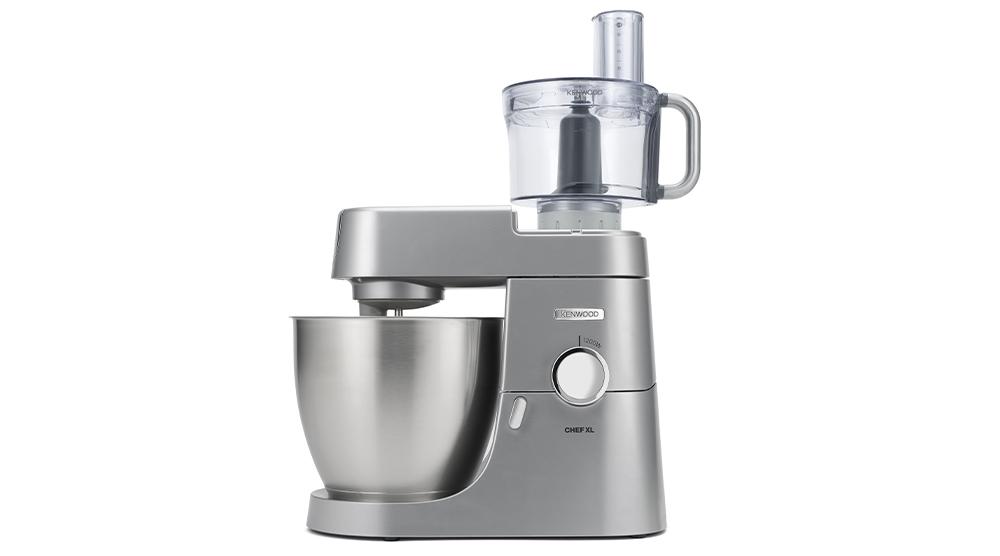 kitchen machine stand mixer chef xl 6.7l kvl4100s features 5