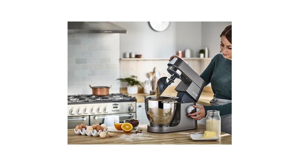 kitchen machine stand mixer titanium chef xl 6.7l kvl8300s features 2