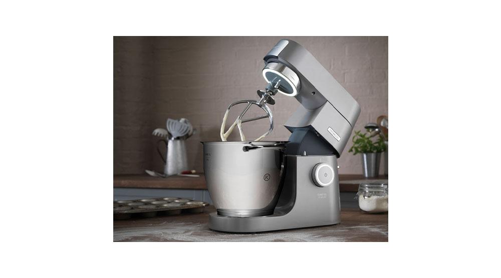 kitchen machine stand mixer titanium chef xl 6.7l kvl8300s features 4